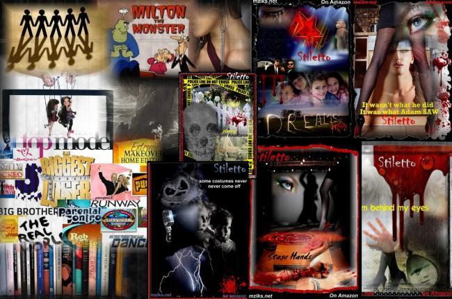 milton blog